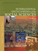 Internationalencysocialsciences
